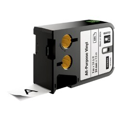 Dymo XTL - tape - 1 roll(s) - Roll (2.4 cm x 7 m)