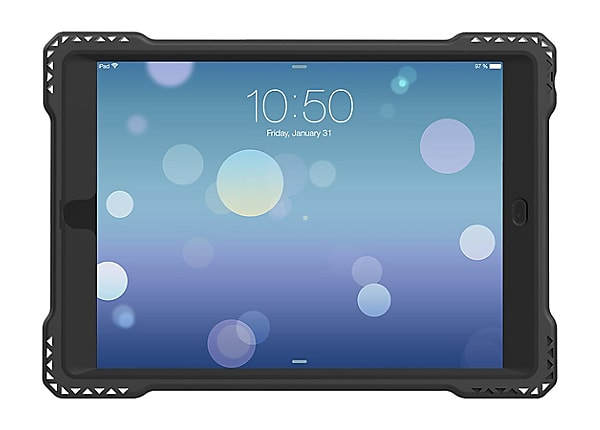 "MAXCases Shield Extreme-X Case for 10.2"" iPad 7th Gen. (2019) - Black"