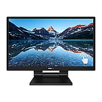 Philips B Line 242B9T - LED monitor - Full HD (1080p) - 24""
