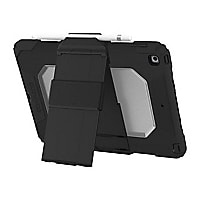 "Griffin Survivor All-Terrain Case for 10.2"" iPad - Black"