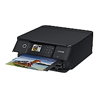 Epson Expression Premium XP-6100 - imprimante multifonctions - couleur