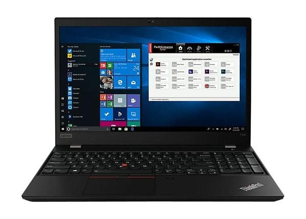 "Lenovo ThinkPad P53s - 15.6"" - Core i7 8565U - 16 GB RAM - 512 GB SSD - US"