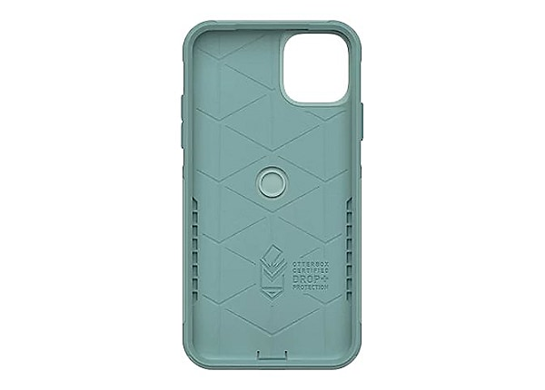 OtterBox Commuter Series - back cover for cell phone