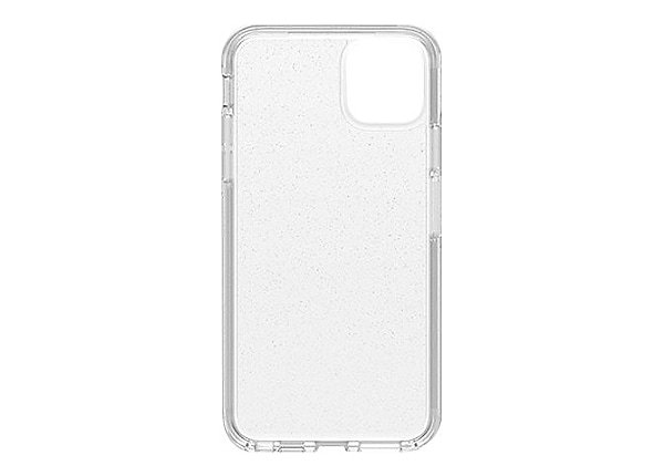 OtterBox Symmetry Series Clear - back cover for cell phone