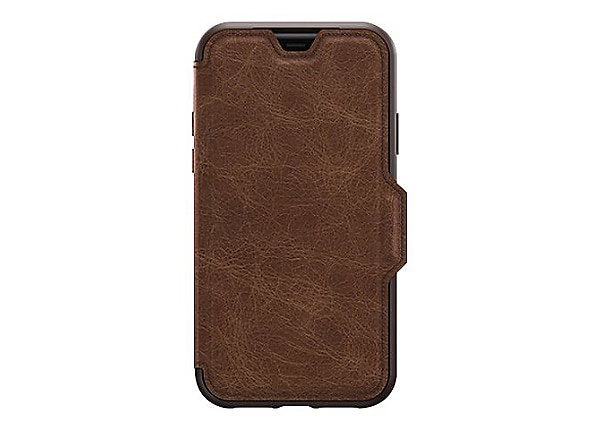 OtterBox Strada Series - flip cover for cell phone