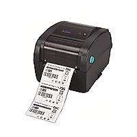 TCS TC300 300 dpi Thermal Transfer Label Printer