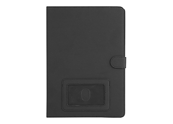 MAXCases Guardian Case for iPad 7 - Black