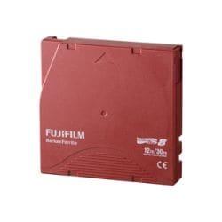 FUJIFILM LTO Ultrium 8 - LTO Ultrium 8 x 1 - 12 TB - storage media