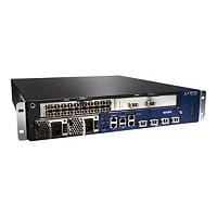 Juniper Networks MX-series MX80 - router - rack-mountable