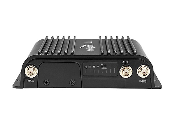 Cradlepoint COR IBR900LP5-NPS - wireless router - WWAN - 802.11a/b/g/n/ac W