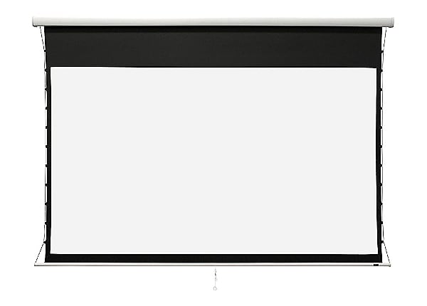 "Elite Screens Manual Tab-Tension Series projection screen - 140"" (356 cm)"