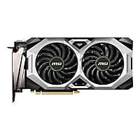 MSI RTX 2080 SUPER VENTUS XS OC - graphics card - GF RTX 2080 SUPER - 8 GB