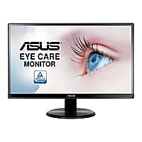 ASUS VA229HR - LED monitor - Full HD (1080p) - 21.5""