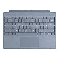 Microsoft Surface Pro Signature Type Cover - keyboard - with trackpad - Can