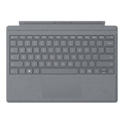 Microsoft Surface Pro Signature Type Cover - keyboard - with trackpad - US