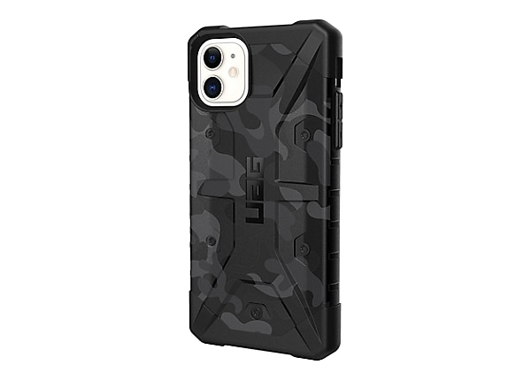 UAG Rugged Case for iPhone 11 [6.1-inch screen] - Pathfinder SE Midnight Ca