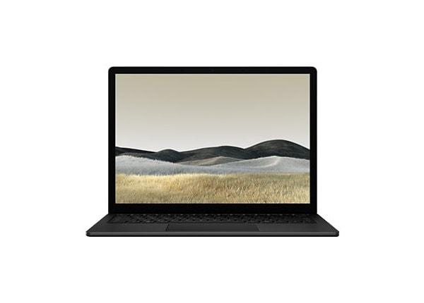 "Microsoft Surface Laptop 3 - 13.5"" - Core i5 1035G7 - 8 GB RAM - 256 GB SSD"