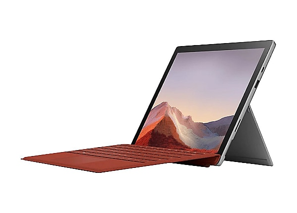 "Microsoft Surface Pro 7 - 12.3"" - Core i7 1065G7 - 16 GB RAM - 256 GB SSD"