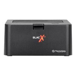 """Thermaltake BlacX 2.5""""/3.5"""" SATA HDD Docking Station"""