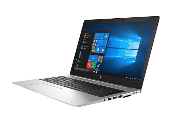 "HP EliteBook 850 G6 - 15.6"" - Core i7 8665U - vPro - 16 GB RAM - 256 GB SSD"