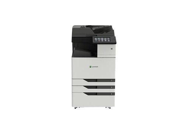 Lexmark CX924DXE - multifunction printer - color