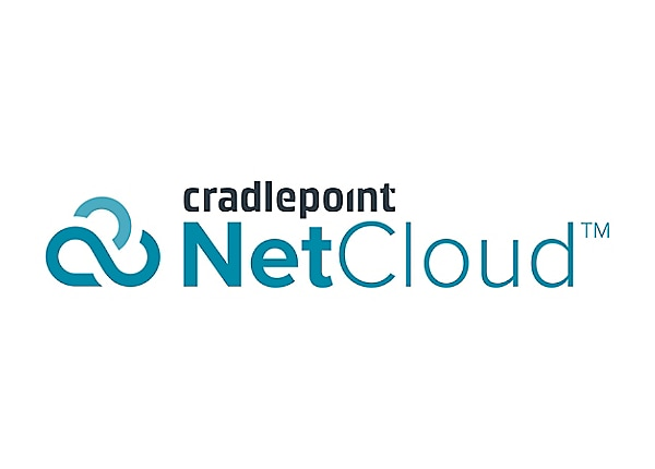 Cradlepoint NetCloud IoT Advanced Plan - subscription license (3 years) - 1