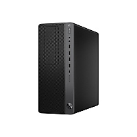 HP Workstation Z1 G5 Entry - tower - Core i7 8700 3.2 GHz - 8 GB - SSD 256