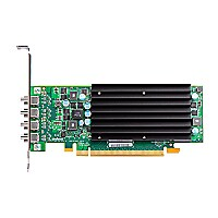 Matrox C420 Low Profile PCIe x16 Graphics Card