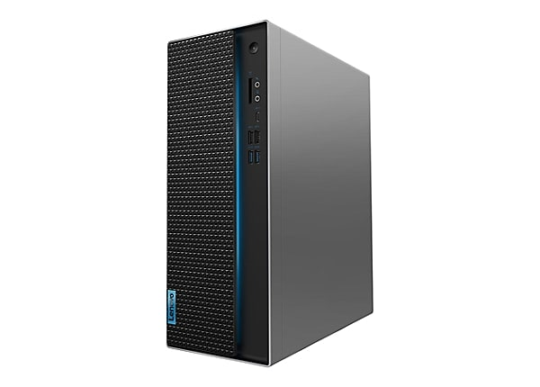 Lenovo IdeaCentre T540-15ICB G - tower - Core i5 9400F 2.9 GHz - 16 GB - 25