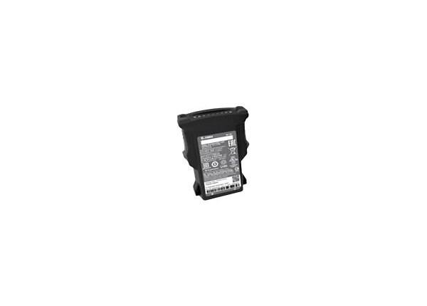 Zebra PowerPrecision Plus - batterie pour ordinateur de poche - Li-Ion - 7000 mAh