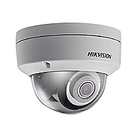 Hikvision 6 MP IR Fixed Dome Network Camera DS-2CD2163G0-I - network survei