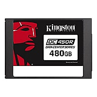 Kingston Data Center DC450R - solid state drive - 480 GB - SATA 6Gb/s