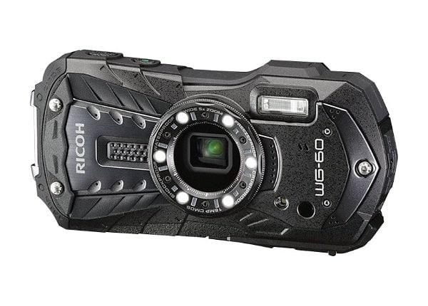 Ricoh WG-60 - digital camera