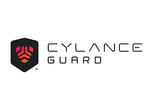 CylanceGUARD Advanced - subscription license (3 years) - 1 endpoint