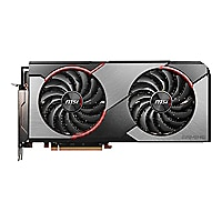 MSI RX 5700 XT GAMING X - graphics card - Radeon RX 5700 XT - 8 GB