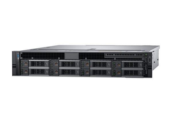 Dell EMC PowerEdge R540 - rack-mountable - Xeon Silver 4110 2.1 GHz - 16 GB