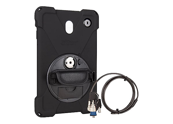 Joy aXtion Bold MPS CWS203KL - protective case for tablet