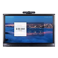 "Avocor ALZ-7550 75"" Premium Display for Zoom Room Touch with MeetUp"