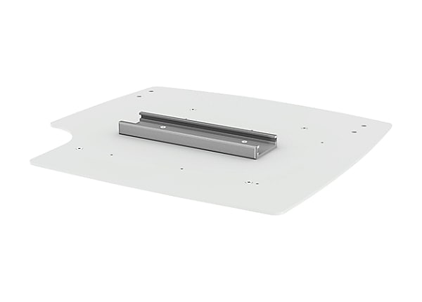 """GCX Aisys Top Plate with 10"""" / 25.4 cm Channel - mounting component"""