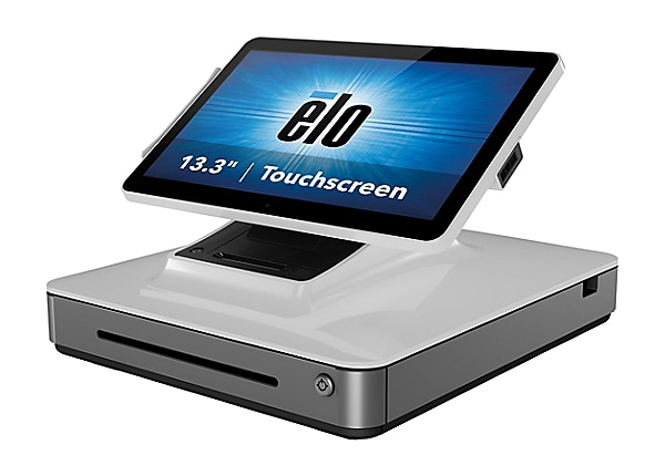 Elo PayPoint - all-in-one - Snapdragon 2 GHz - 3 GB - 32 GB - LED 13.3""