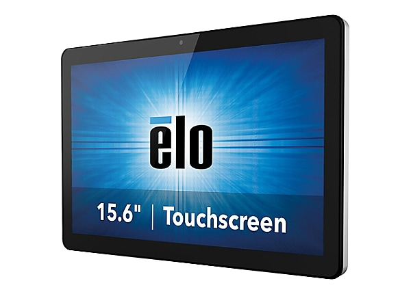 Elo I-Series 3.0 - all-in-one - Snapdragon APQ8053 1.8 GHz - 2 GB - SSD 16