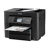 Epson WorkForce Pro EC-4030 - imprimante multifonctions - couleur