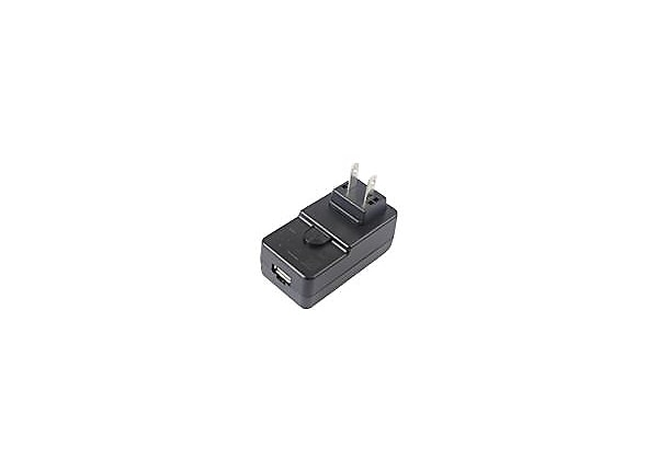 Zebra Wall Charger - power adapter