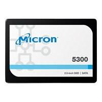 Micron 5300 PRO - solid state drive - 1.92 TB - SATA 6Gb/s