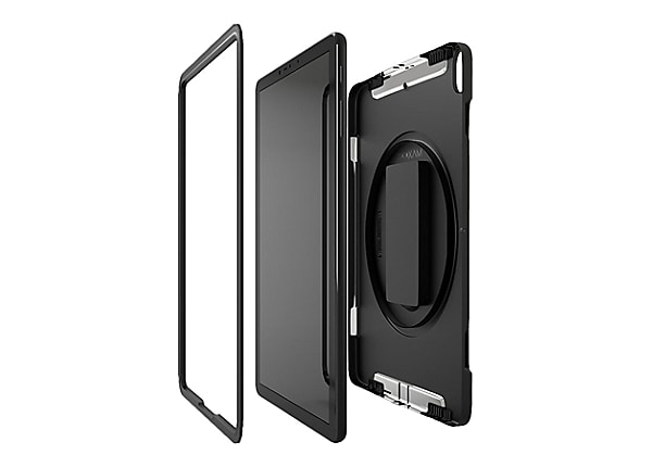 MAXCases Extreme Shield - protective case for tablet