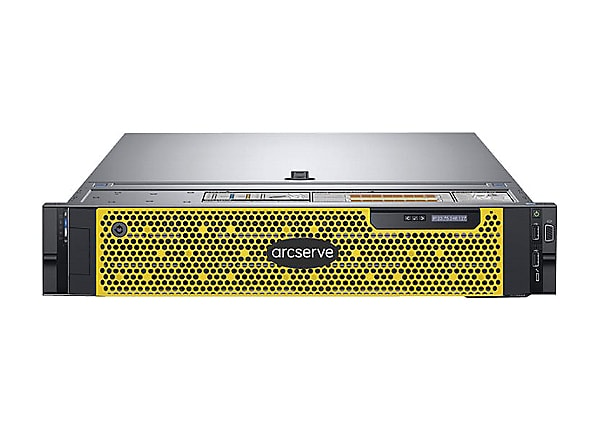 Arcserve Appliance 9096DR - recovery appliance - Arcserve GLP