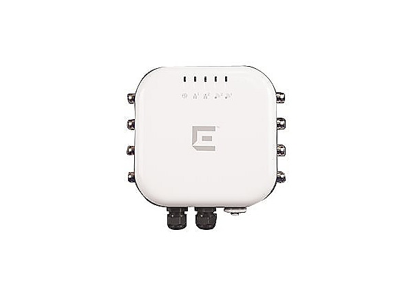 Extreme Networks ExtremeWireless AP3965e Outdoor Access Point - wireless ac