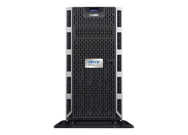 Pelco VideoXpert Professional Flex 2 Server VXP-F2-20-J-S - tower - Xeon E-
