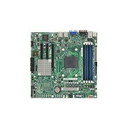 SUPERMICRO H8SML-IF - motherboard - micro ATX - Socket AM3+ - AMD SR5650/SP