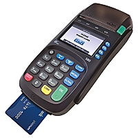 PAX S80 Dual Communication Advanced Countertop Payment Terminal